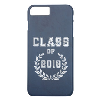 Funda Para iPhone 8 Plus/7 Plus Clase de 2018