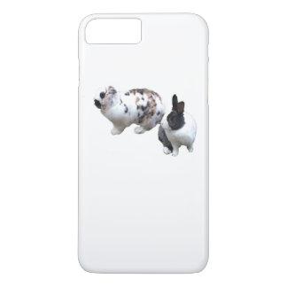 Funda Para iPhone 8 Plus/7 Plus Conejito Hunny