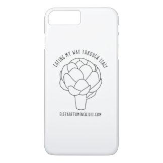 Funda Para iPhone 8 Plus/7 Plus Consumición de mi manera a través del caso del