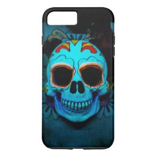Funda Para iPhone 8 Plus/7 Plus Cráneo para la galaxia S4 - SAMSUNG