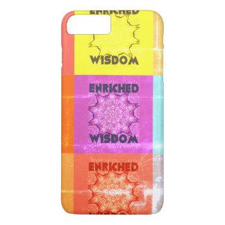 Funda Para iPhone 8 Plus/7 Plus Cree su propia sabiduría