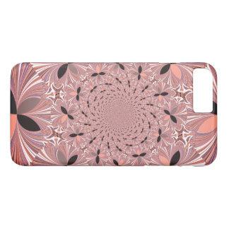 Funda Para iPhone 8 Plus/7 Plus Cree su propio diseño floral de la inspiración