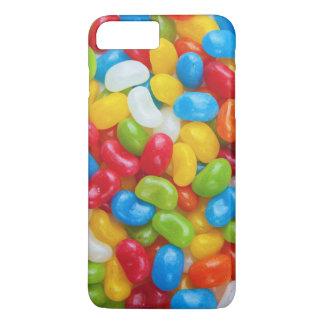 Funda Para iPhone 8 Plus/7 Plus Cubierta colorida de Iphone
