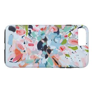 Funda Para iPhone 8 Plus/7 Plus Cubierta colorida del teléfono de la diversión