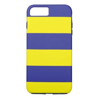 Funda Para iPhone 8 Plus/7 Plus Cubierta náutica marítima del teléfono celular de
