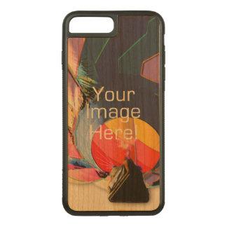 Funda Para iPhone 8 Plus/7 Plus De Carved Cree su propia carga por teletratamiento de