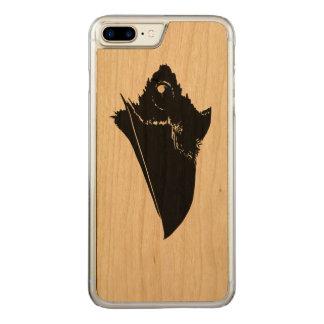 Funda Para iPhone 8 Plus/7 Plus De Carved Cuervo