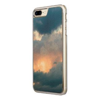 Funda Para iPhone 8 Plus/7 Plus De Carved de nuevo a la demostración temprana