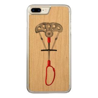 Funda Para iPhone 8 Plus/7 Plus De Carved Leva tradicional de la escalada