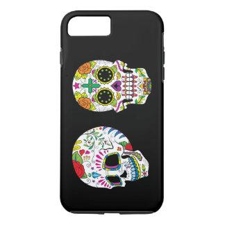 Funda Para iPhone 8 Plus/7 Plus Día de los Muertos