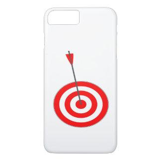 Funda Para iPhone 8 Plus/7 Plus Diana con flecha