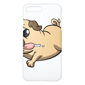 Funda Para iPhone 8 Plus/7 Plus dibujo animado corriente del barro amasado