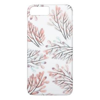 Funda Para iPhone 8 Plus/7 Plus Diseño elegante para el caso de Iphone 7