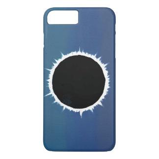 Funda Para iPhone 8 Plus/7 Plus Eclipse solar total - iPhone 8/7 cubierta