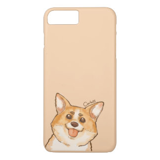 Funda Para iPhone 8 Plus/7 Plus El caso No.1 de Corbutt