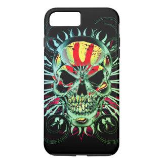 Funda Para iPhone 8 Plus/7 Plus el demonio de todo el caso del iphone de los