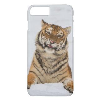Funda Para iPhone 8 Plus/7 Plus El hablar del tigre