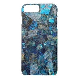 Funda Para iPhone 8 Plus/7 Plus El iPhone abstracto/Samsung del mosaico de la