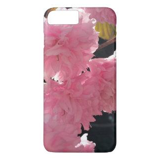 Funda Para iPhone 8 Plus/7 Plus es todas las flores rosadas
