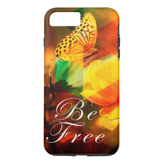 Funda Para iPhone 8 Plus/7 Plus Esté libre