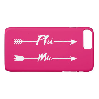 Funda Para iPhone 8 Plus/7 Plus Flecha de MU de la phi