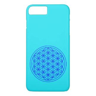Funda Para iPhone 8 Plus/7 Plus Flor de la caja sagrada del teléfono de la