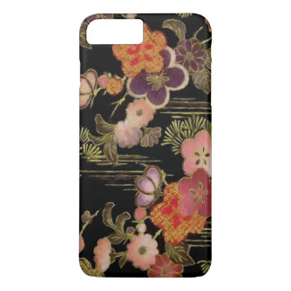 Funda Para iPhone 8 Plus/7 Plus Floral oriental