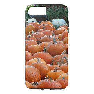 Funda Para iPhone 8 Plus/7 Plus Fotografía de la cosecha del otoño de las