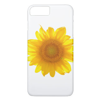 Funda Para iPhone 8 Plus/7 Plus Girasol