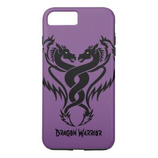 Funda Para iPhone 8 Plus/7 Plus Guerrero del dragón