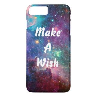 Funda Para iPhone 8 Plus/7 Plus ¡Haga un caso más del iPhone 7 del deseo!