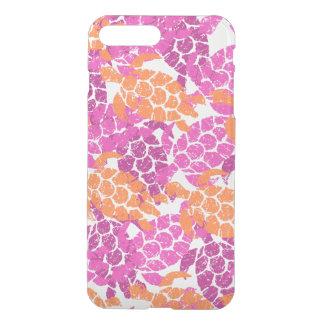 Funda Para iPhone 8 Plus/7 Plus Hawaiana hawaiana de la tortuga de mar de Honu -