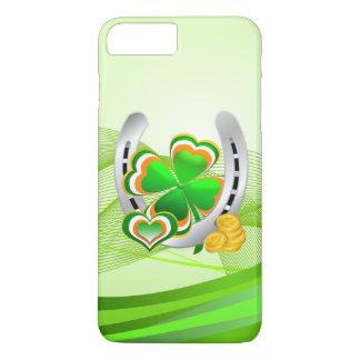 Funda Para iPhone 8 Plus/7 Plus Herradura afortunada