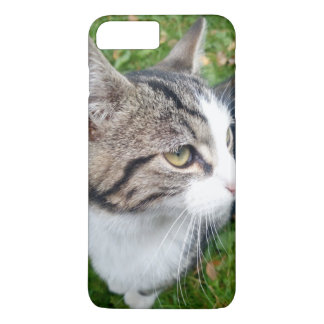 Funda Para iPhone 8 Plus/7 Plus Imagen de encargo del animal de mascota o foto de