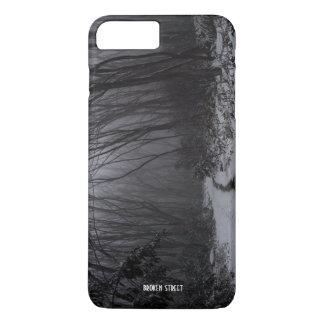 Funda Para iPhone 8 Plus/7 Plus iPhone 7-Snow
