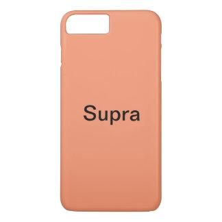 Funda Para iPhone 8 Plus/7 Plus Iphone de Cese supra