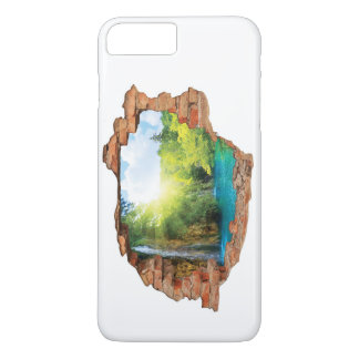 Funda Para iPhone 8 Plus/7 Plus iphone (de la laguna) 7/8 caso