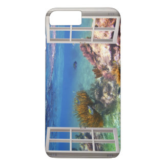 Funda Para iPhone 8 Plus/7 Plus iphone (de la vista al mar) 7/8 caso