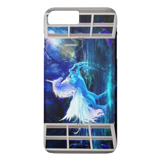 Funda Para iPhone 8 Plus/7 Plus iphone (del unicornio) 7/8 caso