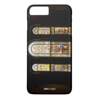 Funda Para iPhone 8 Plus/7 Plus iPhone funda-Manchado de cristal