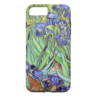 Funda Para iPhone 8 Plus/7 Plus Iris de Vincent van Gogh