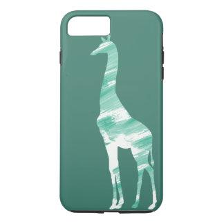 Funda Para iPhone 8 Plus/7 Plus jirafa