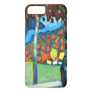 Funda Para iPhone 8 Plus/7 Plus Kandinsky - estudio del otoño en Oberau