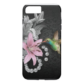 Funda Para iPhone 8 Plus/7 Plus La canción del colibrí