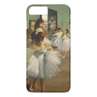 Funda Para iPhone 8 Plus/7 Plus La clase de danza el | Edgar Degas