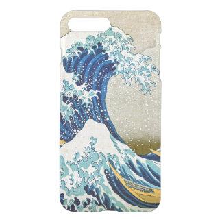 Funda Para iPhone 8 Plus/7 Plus La gran onda
