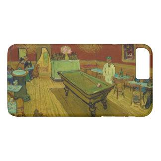 Funda Para iPhone 8 Plus/7 Plus La noche Café de Vincent van Gogh (1888)