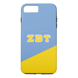 Funda Para iPhone 8 Plus/7 Plus Letras beta del Griego del Tau el   de la zeta