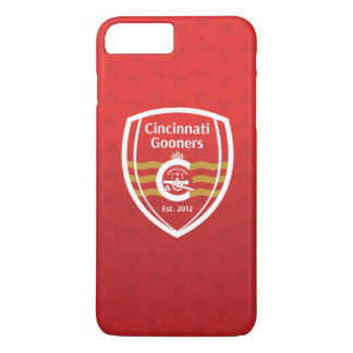 Funda Para iPhone 8 Plus/7 Plus Logotipo del CG