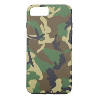 Funda Para iPhone 8 Plus/7 Plus Los militares camuflan el modelo